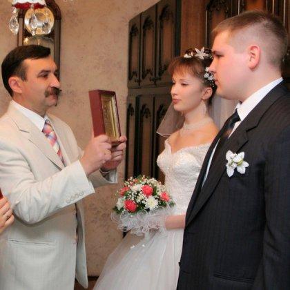 Как благословлять жениха и невесту?