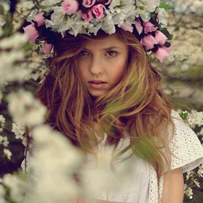 Как выбрать выигрышную тему для фотосессии весной?