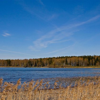 Как добраться до Пироговского водохранилища?