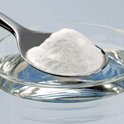 Как пищевая сода сжигает жир?