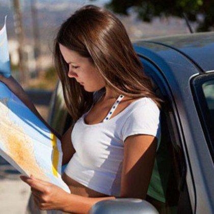 Как подготовиться к поездке на автомобиле?