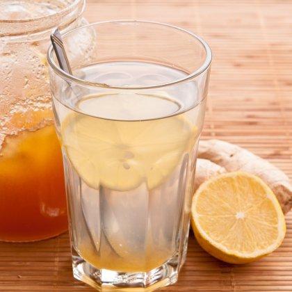 чай с имбирем как заваривать для похудения