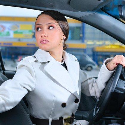 Как научиться чувствовать габариты машины? Габариты машины: орентир