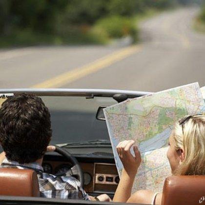 Путешествие на авто по Европе