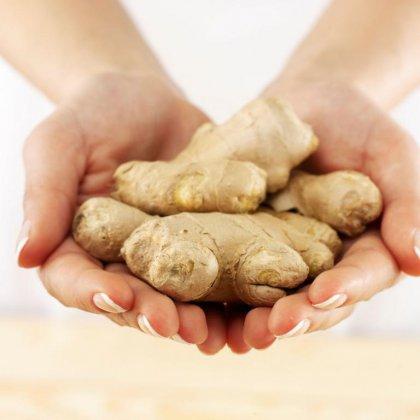 Имбирь: белки, жиры, углеводы, калорийность