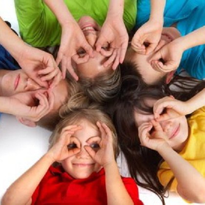 Придумываем сценарий на день защиты детей
