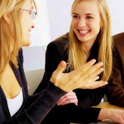 Как найти собеседника по интересам?