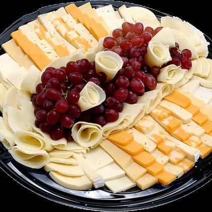 Как нарезать сыр: информация для любознательных