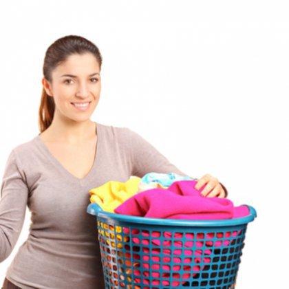 Как вывести полинявшие пятна, как вывести краску с полинявшей одежды