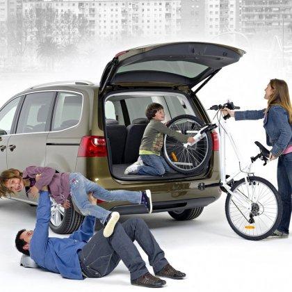 Как правильно выбрать надежный семейный автомобиль?
