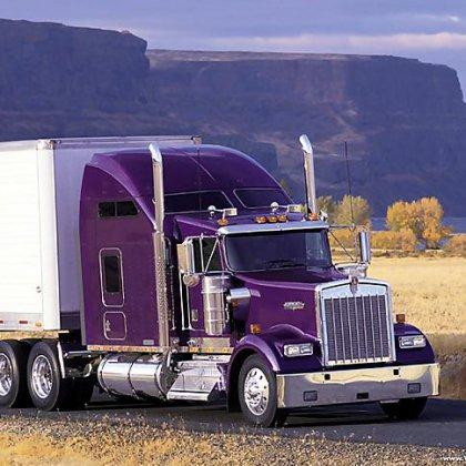 Как зарабатывать на грузовике?