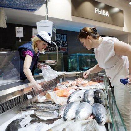 Как выбирать рыбу в магазине?