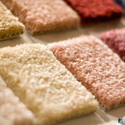 Как выбрать ковровые покрытия?