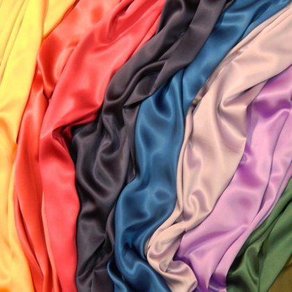 Как определить вид ткани?