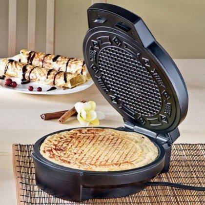 Как сделать вафли в вафельнице: пошаговый рецепт