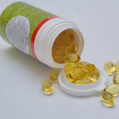 Как принимать витамин Е и с чем?
