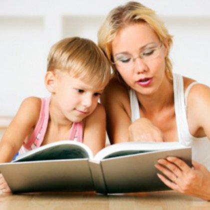Как заинтересовать ребенка читать?
