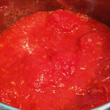 Как делать томатный соус для пиццы?
