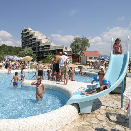 Как организовать детский отдых в Словакии: выбор курорта для детей
