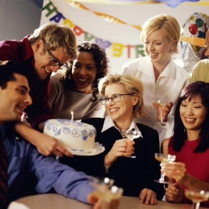 Как правильно организовать праздник?