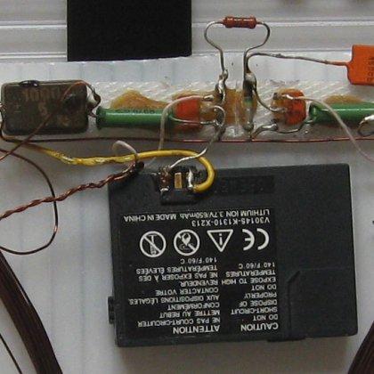 Как изготовить металлоискатель?