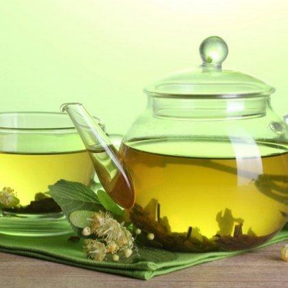 Как заварить липовый чай?