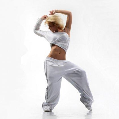 Как научится танцевать хип-хоп?