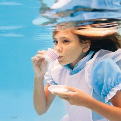 Как научится задерживать дыхание под водой?