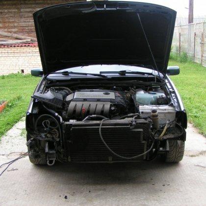 Как прочистить радиатор автомобиля своими руками?