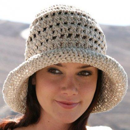Как сшить шляпку для девочки?