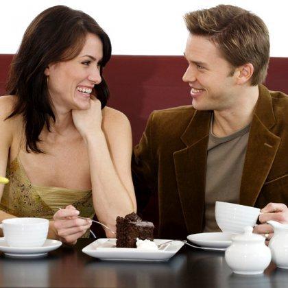 с чего начать знакомства разговор женщиной
