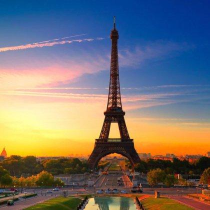 Автопутешествие по Франции