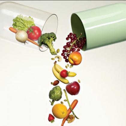 Как выбрать витамины для ногтей?