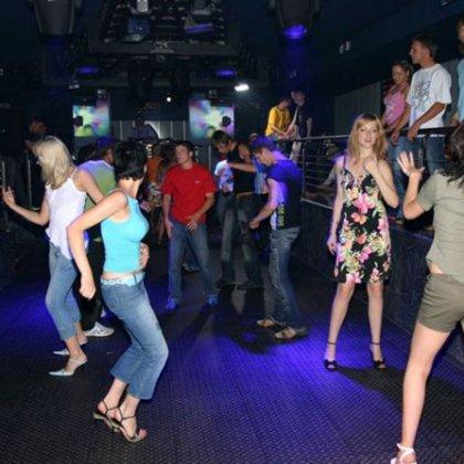 Как вести себя в ночном клубе?