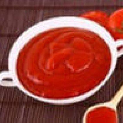 Как сварить томатный соус?