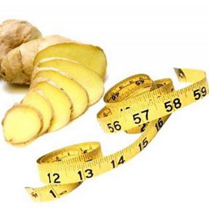 Долой лишние килограммы: сушеный имбирь для похудения