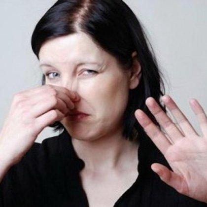 как устранить запах табака изо рта