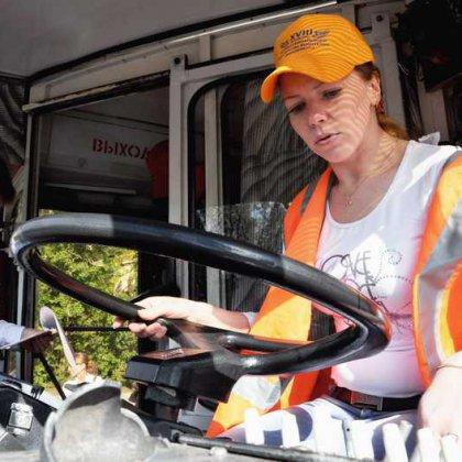 Как стать водителем троллейбуса?