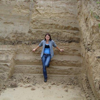 Как образовалась глина в природе?