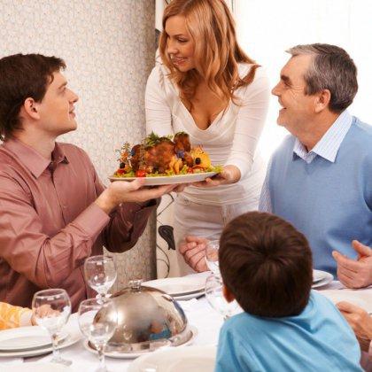 как познакомить родителей с молодым человеком