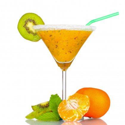 Как пить напитки с алкоголем?
