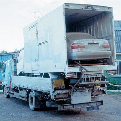 Как пригнать авто из Владивостока?