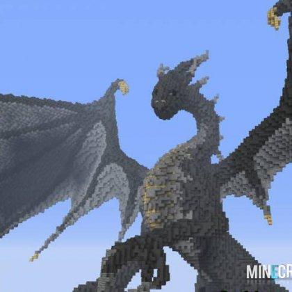 Драконы в Майнкрафт: как их сделать и вырастить?