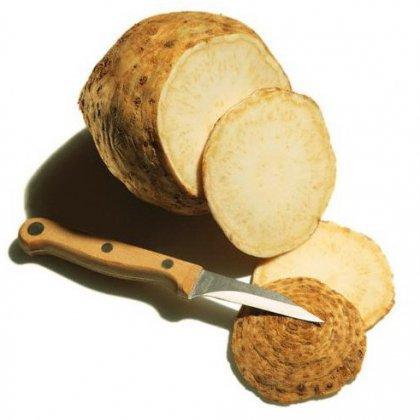 Как приготовить сельдерей корневой?
