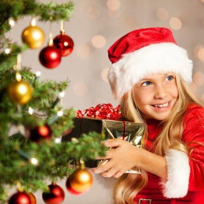 Как выбрать подарок ребенку к новому году?