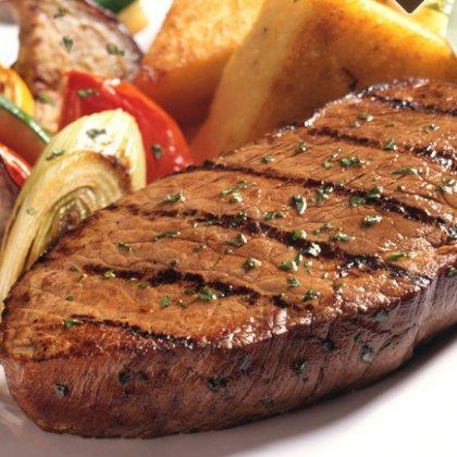 Как правильно жарить мясо?