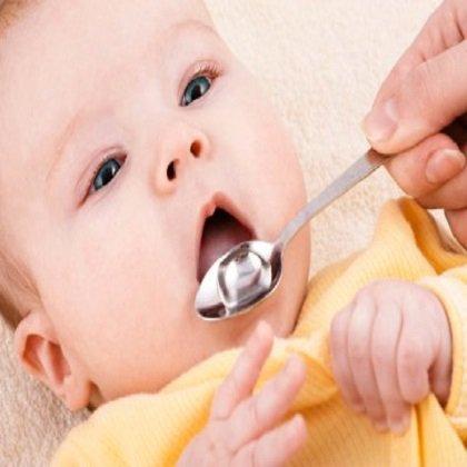 Как давать витамин Д новорожденному ребенку?