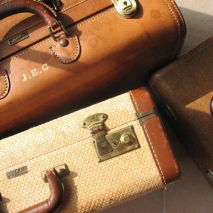 Как отправить багаж по железной дороге?