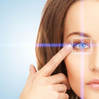 Ожог сетчатки глаза: лечение