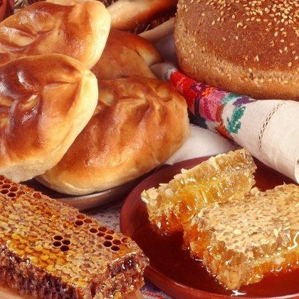 Как правильно печь пироги с медом?